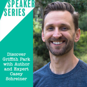Speaker Series with Casey Schreiner Modern Hiker
