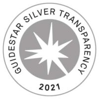 Guidestar Silver Transparency 2021 Seal