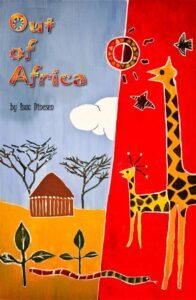 book cover of Out of Africa