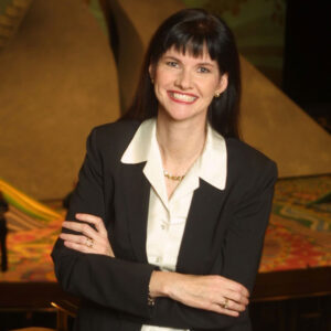 Photo of Dr. Stacy Brightman
