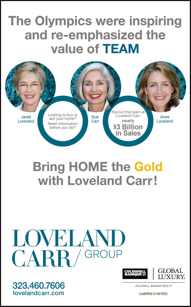 Loveland Carr monthly ad